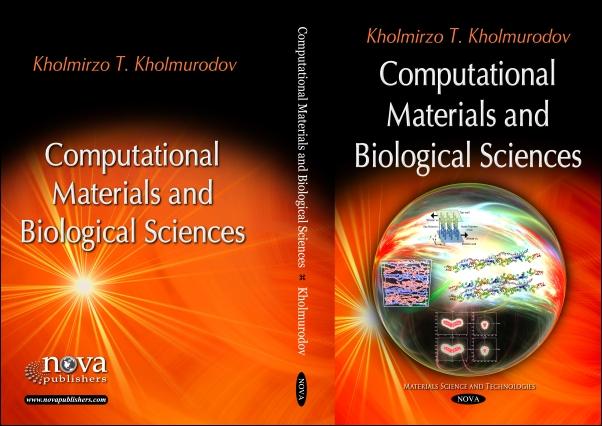 Computational Materials 978-1-63482-541-2