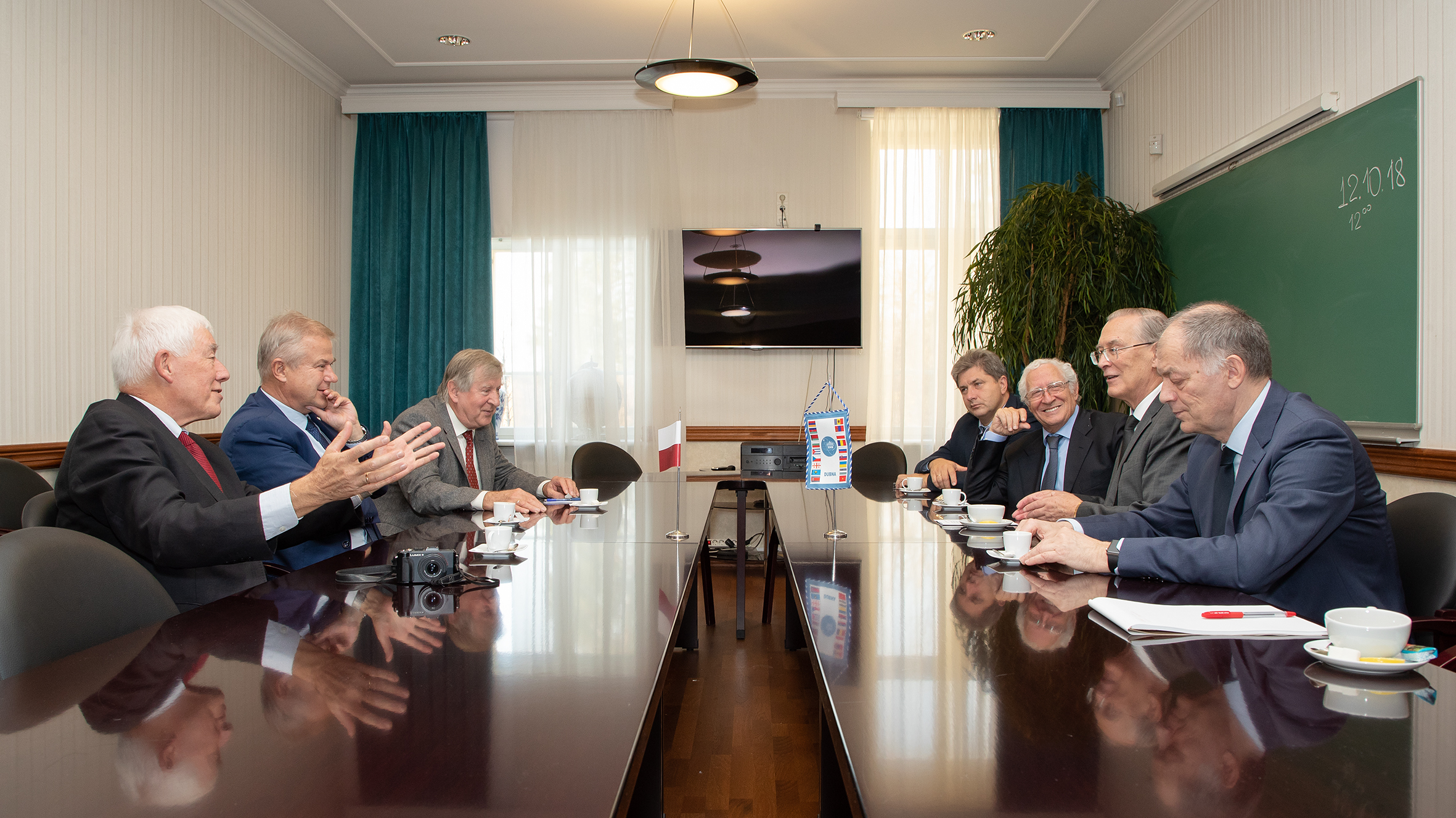 Polish Round Table.National Centre For Research And Development Of Poland The First