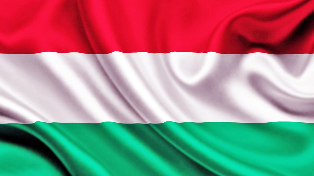vengria-flag